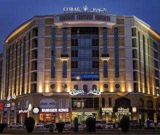 Pauschalreise Hotel Oman, Oman, Coral Muscat Hotel & Apartments in Muscat  ab Flughafen