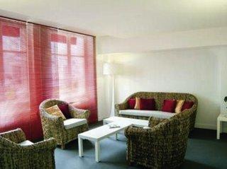 Pauschalreise Hotel Frankreich, Paris & Umgebung, Hôtel Lecourbe in Paris  ab Flughafen Berlin-Schönefeld