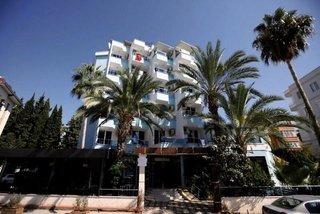 Pauschalreise Hotel Türkei, Türkische Riviera, Hotel XO Alanya in Alanya  ab Flughafen Frankfurt Airport