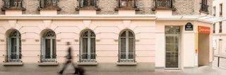 Pauschalreise Hotel Frankreich, Paris & Umgebung, Adagio Access Philippe Auguste in Paris  ab Flughafen Berlin-Schönefeld