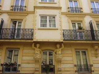 Pauschalreise Hotel Frankreich, Paris & Umgebung, De Nemours in Paris  ab Flughafen Berlin-Schönefeld