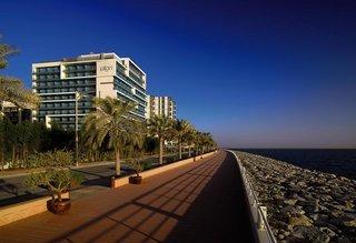 Pauschalreise Hotel Vereinigte Arabische Emirate, Dubai, Aloft Palm Jumeirah in Palm Jumeirah  ab Flughafen Berlin-Tegel