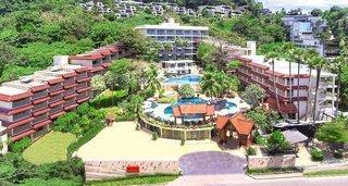 Pauschalreise Hotel Thailand, Phuket, Chanalai Flora Resort in Kata Beach  ab Flughafen Basel