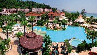 Pauschalreise Hotel Thailand, Phuket, Centara Grand Beach Resort Phuket in Karon Beach  ab Flughafen Berlin-Schönefeld