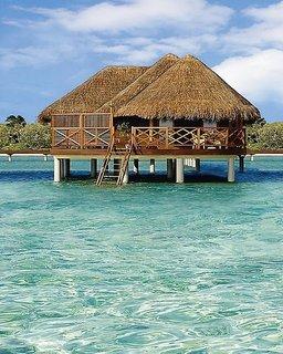 Pauschalreise Hotel Malediven, Malediven - weitere Angebote, Kanuhura Maldives in Kanuhuraa (Lhaviyani)  ab Flughafen Berlin-Schönefeld