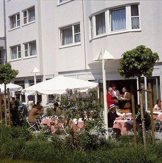 Pauschalreise Hotel Deutschland, Städte Süd, Europa in München  ab Flughafen Berlin
