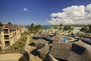 Pauschalreise Hotel Mauritius, Mauritius - weitere Angebote, Jalsa Beach Hotel & Spa in Poste Lafayette  ab Flughafen Berlin-Schönefeld