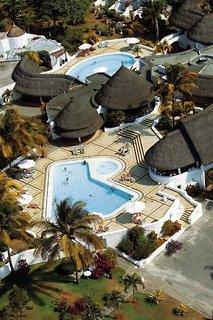 Pauschalreise Hotel Mauritius, Mauritius - weitere Angebote, Casuarina Resort & Spa in Trou aux Biches  ab Flughafen Berlin-Schönefeld