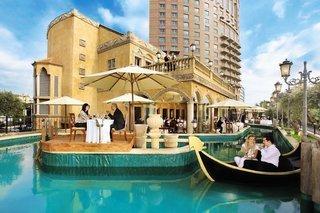 Pauschalreise Hotel Libanon, Hilton Beirut Habtoor Grand in Beirut  ab Flughafen