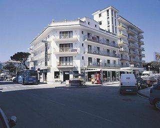Pauschalreise Hotel Spanien, Costa Brava, Stella Maris in Blanes  ab Flughafen Berlin