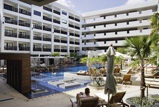Pauschalreise Hotel Thailand, Phuket, Deevana Plaza Phuket Patong in Patong  ab Flughafen Berlin-Schönefeld