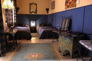 Pauschalreise Hotel Marrakesch, Sherazade in Marrakesch  ab Flughafen Bremen