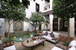 Pauschalreise Hotel Marrakesch, Riad Petit Karmela in Marrakesch  ab Flughafen Bremen