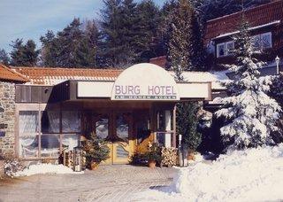 Pauschalreise Hotel Deutschland, Bayerischer & Oberpfälzer Wald, Burghotel Am Hohen Bogen in Neukirchen beim Heiligen Blut  ab Flughafen Berlin