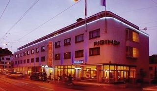 Pauschalreise Hotel Zürich Stadt & Kanton, Leonardo Boutique Hotel Rigihof Zurich in Zürich  ab Flughafen Amsterdam