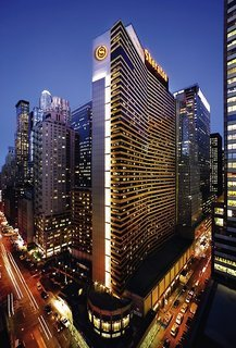 Pauschalreise Hotel USA, New York & New Jersey, Sheraton New York Times Square Hotel in New York City  ab Flughafen Basel