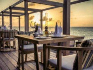 Pauschalreise Hotel Malediven, Malediven - weitere Angebote, Hurawalhi Island Resort in Huravalhi  ab Flughafen Berlin-Schönefeld