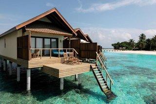 Pauschalreise Hotel Malediven, Malediven - weitere Angebote, Reethi Faru Resort in Filaidhoo  ab Flughafen Berlin-Schönefeld