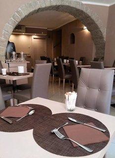 Pauschalreise Hotel Sardinien, Hotel Centrale in Olbia  ab Flughafen Bruessel