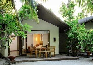 Pauschalreise Hotel Malediven, Malediven - Nord Male Atoll, Adaaran Select Hudhuranfushi in Lhohifushi  ab Flughafen Berlin-Schönefeld