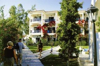 Pauschalreise Hotel Griechenland, Samos & Ikaria, Hydrele Beach in Potokaki  ab Flughafen