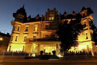 Pauschalreise Hotel Salzburger Land, Hotel Villa Carlton in Salzburg  ab Flughafen Berlin-Tegel