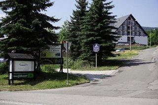 Pauschalreise Hotel Deutschland, Sächsische Schweiz & Erzgebirge, Alpina Lodge Hotel Oberwiesenthal in Oberwiesenthal  ab Flughafen Berlin