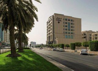 Pauschalreise Hotel Vereinigte Arabische Emirate, Dubai, Coral Dubai Deira in Deira  ab Flughafen Berlin-Tegel