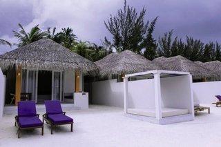Pauschalreise Hotel Malediven, Malediven - Süd Male Atoll, Olhuveli Beach & Spa Resort in Olhuveli  ab Flughafen Berlin-Schönefeld