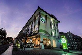 Pauschalreise Hotel Indonesien, Indonesien - Bali, Zest Hotel Legian in Legian  ab Flughafen Berlin-Schönefeld
