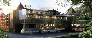Pauschalreise Hotel Indonesien, Indonesien - Java, Swiss-Belhotel Tuban in Tuban  ab Flughafen Berlin-Schönefeld