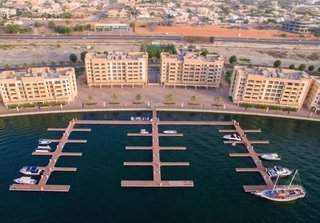 Pauschalreise Hotel Vereinigte Arabische Emirate, Ras al-Khaimah, Jannah Resort & Villas Ras Al Khaimah in Ras Al Khaimah  ab Flughafen Berlin-Tegel