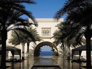 Pauschalreise Hotel Oman, Oman, Shangri-La Al Husn Resort & Spa in Muscat  ab Flughafen Bremen