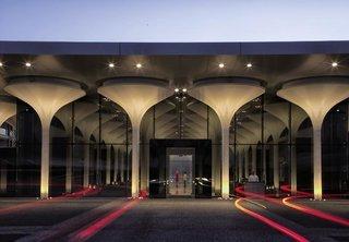 Pauschalreise Hotel Oman, Oman, Kempinski Muscat in Muscat  ab Flughafen Bremen