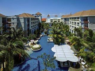 Pauschalreise Hotel Indonesien, Indonesien - Bali, Swiss-Belresort Watu Jimbar in Sanur  ab Flughafen Berlin-Schönefeld