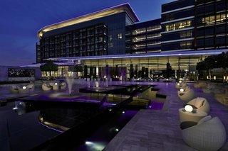 Pauschalreise Hotel Vereinigte Arabische Emirate, Abu Dhabi, Marriott Hotel Al Forsan, Abu Dhabi in Abu Dhabi  ab Flughafen Berlin-Tegel