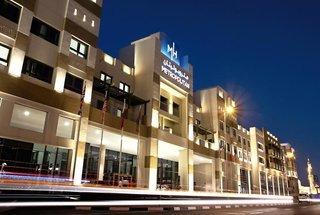 Pauschalreise Hotel Vereinigte Arabische Emirate, Dubai, Metropolitan Hotel Dubai in Dubai  ab Flughafen Berlin-Tegel