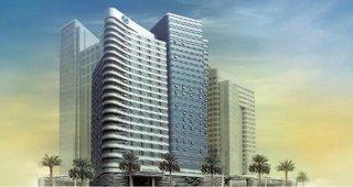 Pauschalreise Hotel Vereinigte Arabische Emirate, Abu Dhabi, Pearl Rotana Capital Centre in Abu Dhabi  ab Flughafen Berlin-Tegel