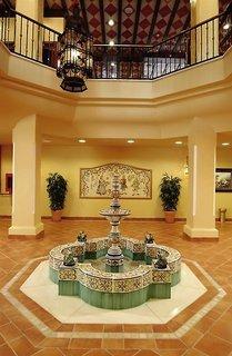 Pauschalreise Hotel Costa de la Luz, ALEGRIA El Cortijo in Matalascañas  ab Flughafen Bruessel