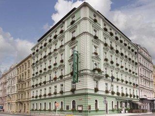 Pauschalreise Hotel Tschechische Republik, Tschechische Republik - Prag & Umgebung, Green Garden in Prag  ab Flughafen Basel