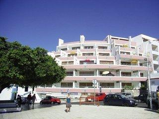Pauschalreise Hotel Spanien, La Palma, Apartamentos Playa Delphin in Puerto Naos  ab Flughafen Bruessel