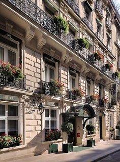 Pauschalreise Hotel Frankreich, Paris & Umgebung, Franklin D Roosevelt in Paris  ab Flughafen Berlin-Schönefeld