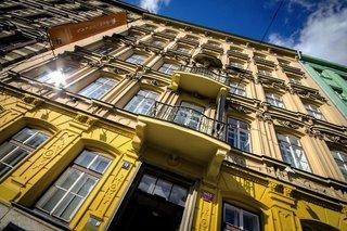 Pauschalreise Hotel Tschechische Republik, Tschechische Republik - Prag & Umgebung, Wenceslas Square Hotel in Prag  ab Flughafen Basel
