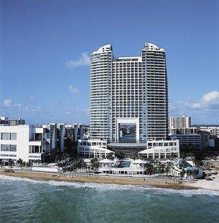 Pauschalreise Hotel USA, Florida -  Ostküste, The Diplomat Beach Resort Hollywood, Curio Collection by Hilton in Hollywood  ab Flughafen Bremen