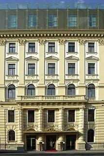 Pauschalreise Hotel Österreich, Wien & Umgebung, Austria Trend Hotel Savoyen Vienna in Wien  ab Flughafen Berlin-Schönefeld