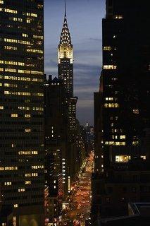 Pauschalreise Hotel USA, New York & New Jersey, Renaissance New York Hotel 57 in New York City  ab Flughafen Bruessel