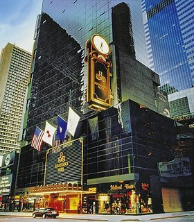 Pauschalreise Hotel USA, New York & New Jersey, Renaissance Times Square in New York City  ab Flughafen Basel