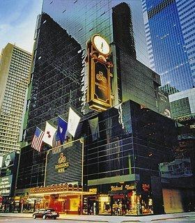 Pauschalreise Hotel USA, New York & New Jersey, Renaissance Times Square in New York City  ab Flughafen Bruessel