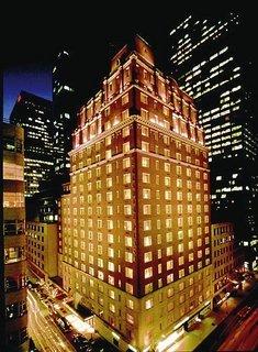 Pauschalreise Hotel USA, New York & New Jersey, Omni Berkshire Place in New York City  ab Flughafen Bruessel