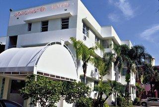 Pauschalreise Hotel USA, Florida -  Ostküste, Dorchester South Beach in Miami Beach  ab Flughafen Bremen